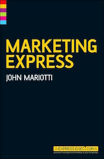 Marketing Express 2nd Edition